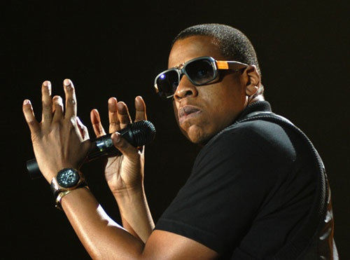 Live: Jay-Z © Dave Arcari