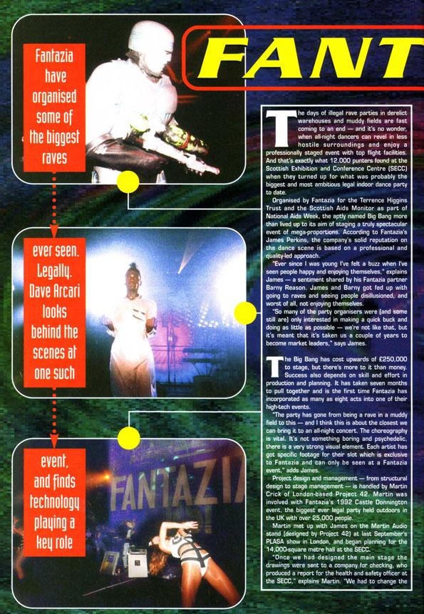 MT Magazine: Fantazia - p1